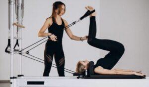 Vì sao Pilates là môn thể thao được sao Hàn và giới trẻ ưa chuộng hiện nay