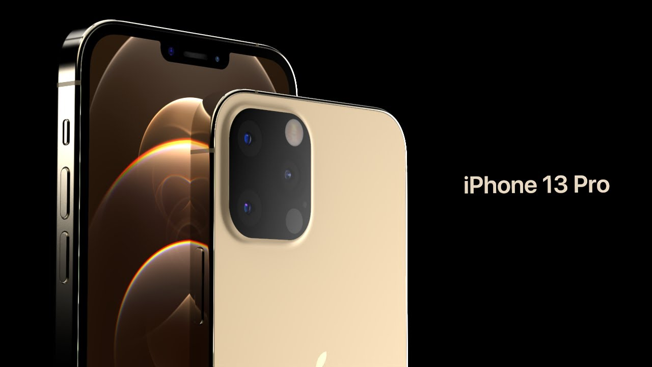 iPhone 13 rò rỉ thiết kế và cấu hình khiến fan nhà Táo mê mẩn?