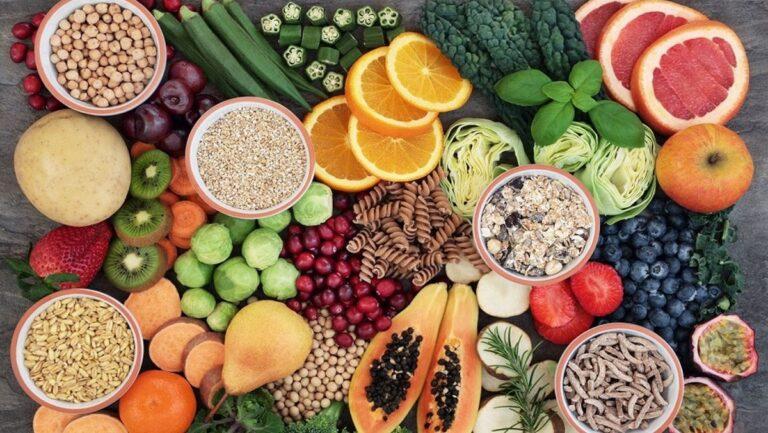 13 loại thực phẩm giàu dinh dưỡng giúp tăng cường sức đề kháng trong mùa dịch Covid-19