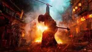 Điểm danh dàn tài tử tài năng điển trai bậc nhất Nhật Bản qua siêu phẩm Lãng Khách Kenshin 2021