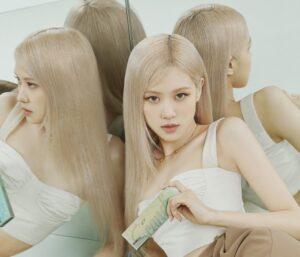 BlackPink trong trẻo tựa nữ thần trong loạt ảnh quảng cáo mới