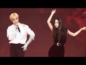 Karina, nữ Idol vượt mặt Jennie (BlackPink) trong BXH thương hiệu là ai?
