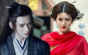 Vừa rộ tin sánh đôi Dương Mịch - Cung Tuấn lại hẹn hò lãng mạn với Triệu Lộ Tư?