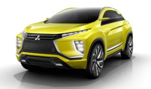 Điểm qua 5 mẫu ô tô giá rẻ sở hữu thiết kế thời trang