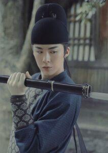 Lưu Vũ Ninh từ chàng thanh niên gia cảnh cơ hàn đến ngôi sao triển vọng
