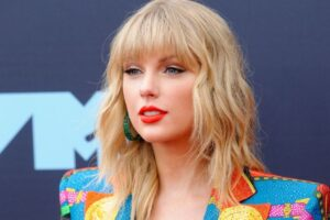Rộ tin Taylor Swift xuất hiện trong project 4+1 của BlackPink