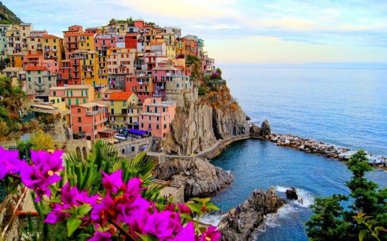 """Phong cách sống tận hưởng đúng chất """"chill"""" của người Ý"""