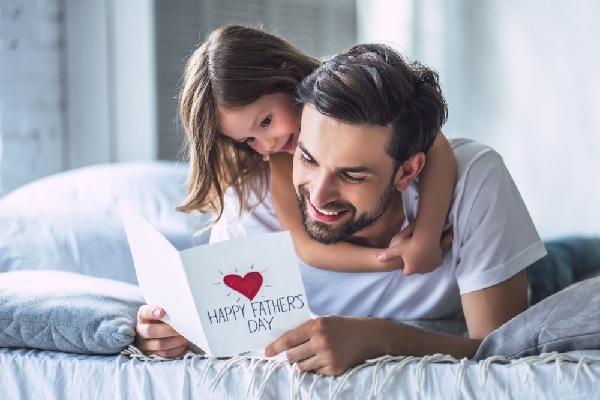 """Những lời chúc hay và ý nghĩa cho Ngày của Cha """"Father's Day"""""""