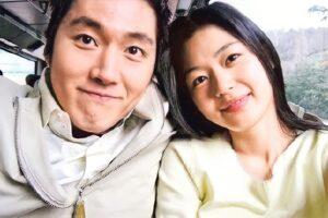Jeon Ji Hyun ly hôn chồng đại gia