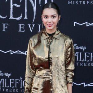 Olivia Rodrigo từ diễn viên tuổi teen Disney đến hiện tượng âm nhạc Âu Mỹ
