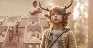 Sweet Tooth: ngọt ngào đáng yêu của cậu bé gạc nai xua tan ám ảnh về thế giới hoang tàn bởi đại dịch