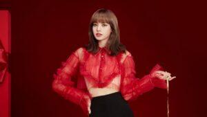 YG xác nhận Lisa (BlackPink) đang tiến hành quay MV solo đầu tay
