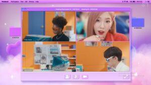 Thủ lĩnh Taeyeon (SNSD) tái xuất hack tuổi và quẩy cực sung với MV Weekend