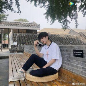 Trương Lăng Hách: từ nam sinh có thân hình quá khổ hơn 100kg đến mỹ nam Hoa Thành vạn người mê trong Thiên Quan Tứ Phúc
