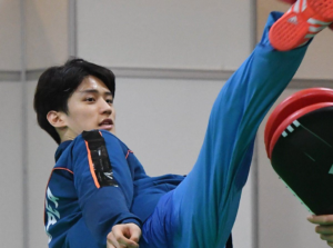 Cập nhật profile dàn nam thần thể thao Hàn Quốc tham dự Olympic Tokyo 2020