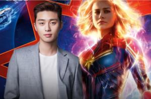 U33 Park Seo Joon hóa thân thành tay súng thiện xạ tuổi teen trong Captain Marvel 2 của Vũ trụ Điện ảnh Marvel?