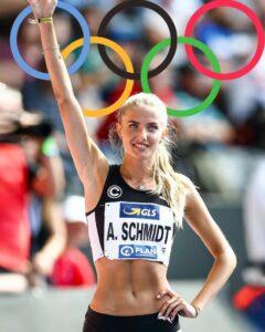 """Phong cách thời trang của Valentina và Alica Schmidt, 2 tuyển thủ được mệnh danh là """"búp bê"""" tại Olympic Tokyo 2020"""