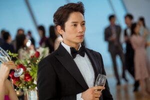 Thẩm Phán Ác Ma – phim phá án bí ẩn đan xen tình yêu đam mỹ giữa Ji Sung và Jinyoung (GOT7)?