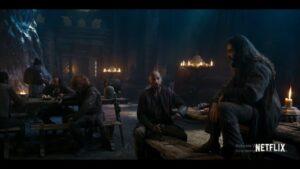 The Witcher 2 tung trailer mãn nhãn chốt lịch lên sóng Netflix tháng 12 năm nay
