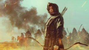 Review Kingdom: Ashin Of The North - Mợ chảnh Jeon Ji Hyun chiến đấu mãn nhãn không cứu nổi mạch phim lê thê khó hiểu