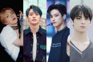 Top nam Idol đảm nhận Main Dancer đẹp trai cuốn hút do fan bình chọn