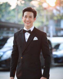 """Điểm danh dàn nam thần màn ảnh Thái Lan sở hữu visual điển trai như """"tạc tượng"""" sau đây"""