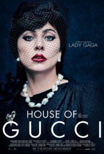 """Lady Gaga tái xuất thời thượng làm """"góa phụ đen"""" thuê sát thủ giết chồng trong House Of Gucci"""