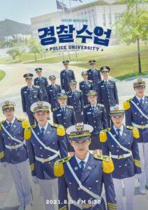 Bỏ túi ngay những bộ phim Hàn Quốc đặc sắc lên sóng tháng 8 này