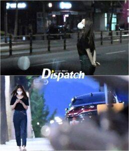 HOT: Thực hư tin đồn Lee Min Ho hẹn hò cựu thành viên Yeon Woo (MOMOLAND)
