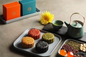 Làm bánh Trung thu tại nhà: bí quyết tạo màu vỏ bánh bằng nguyên liệu tự nhiên an toàn cho sức khỏe