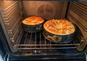 Cách làm bánh mì cuộn len