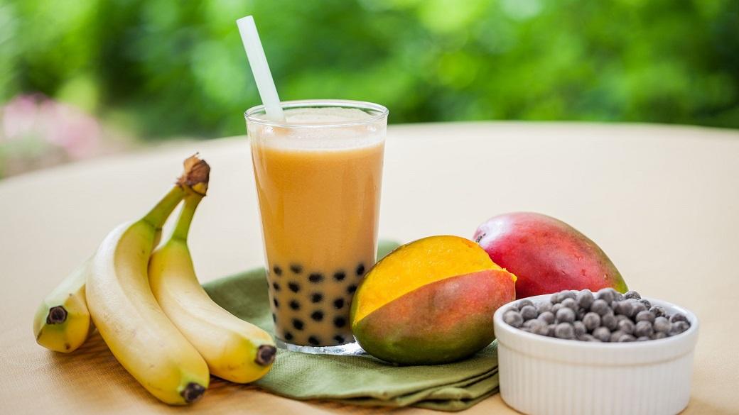 Cách tạo màu trân châu từ nguyên liệu tự nhiên tốt cho sức khỏe