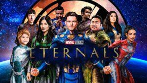 Review 5 bom tấn ra mắt cuối 2021: từ siêu anh hùng, lãng mạn, khoa học viễn tưởng đến hài hước