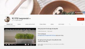 5 kênh Youtube đẹp mãn nhãn và đậm chất thơ giúp chữa lành