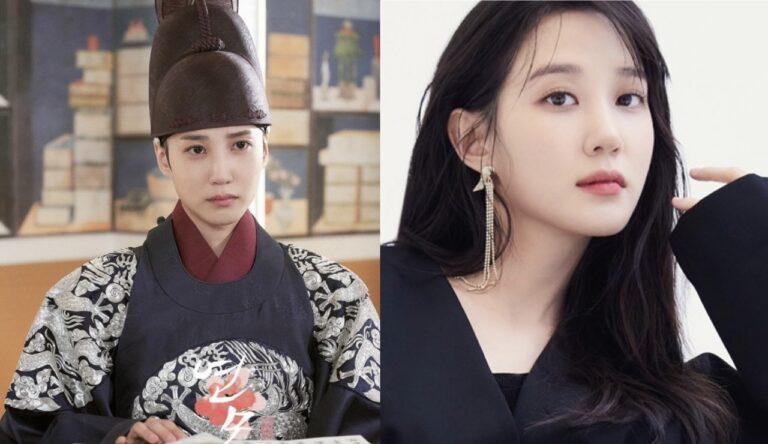 """Park Eun Bin: Từ diễn viên nhí Giày Thủy Tinh đến màn """"giả trai"""" độc đáo trong Luyến Mộ"""